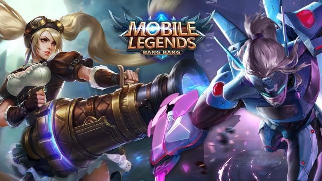 Skin Mobile Legends Terbaru September 2021